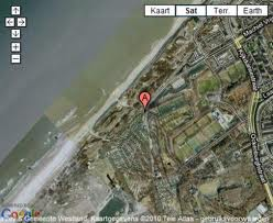 afbeelding googlemaps Kijkduinpark