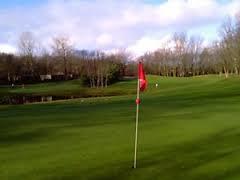 golfbaan Ockenburgh